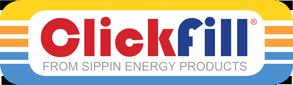 clickfill logo